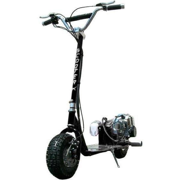 ScooterX Rear Hydraulic Brake Mini Chopper Quad Bike Pit 50cc 49cc Dirt Scooter