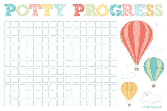 potty progress chart were doing 1 reward for every 50 smiley stickers and minus 10 stickers for every accident in her undies