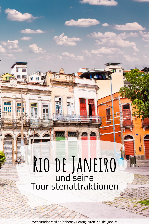 Pin Auf Brasiliens Schonste Stadte