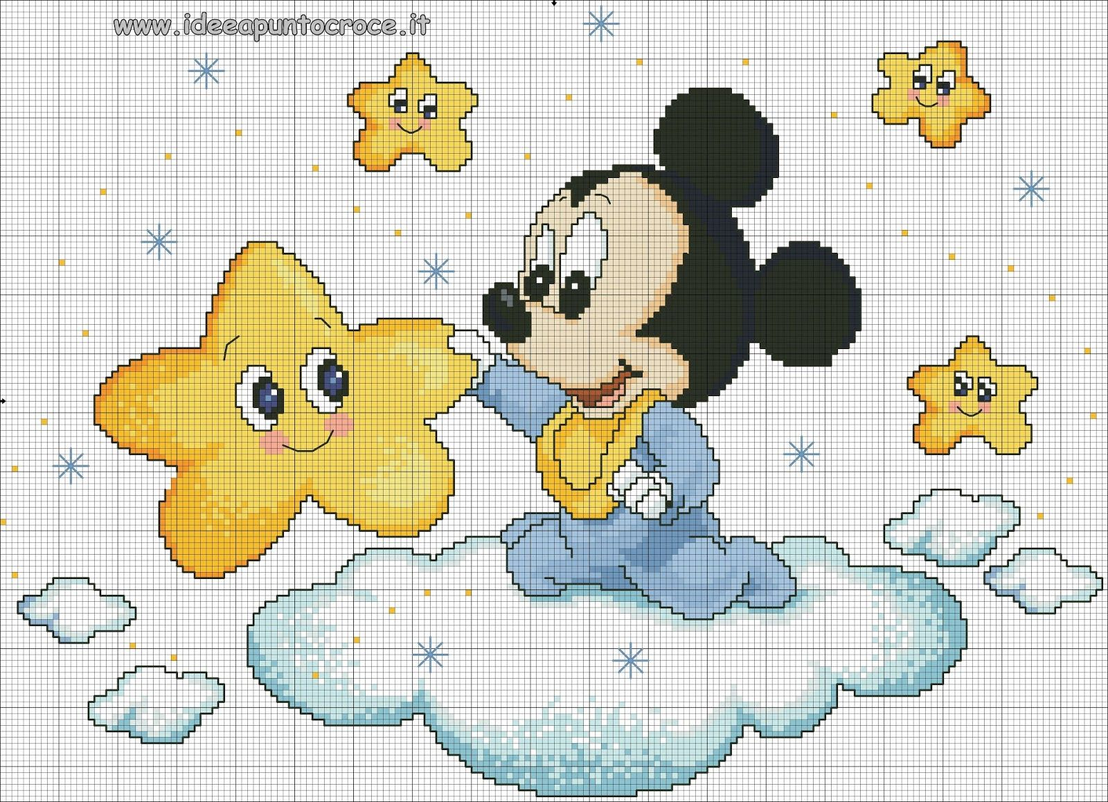 Schemi punto croce disney disney cross stitch disney for Schemi punto croce disney gratis