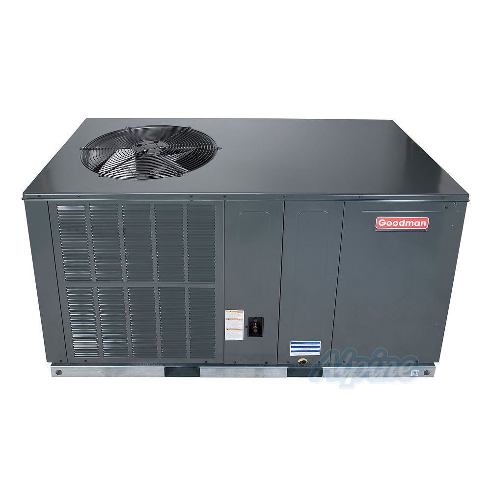 Goodman GPC1536H41 3 Ton 15 SEER Self Contained Packaged