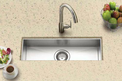 Trough Style Undermount Specialty Kitchen/Bar Sinks | Outdoor ... on 60 white sink, 60 top sink, double faucet sink, 60 wave sink, cardboard sink, 48 bathroom sink,