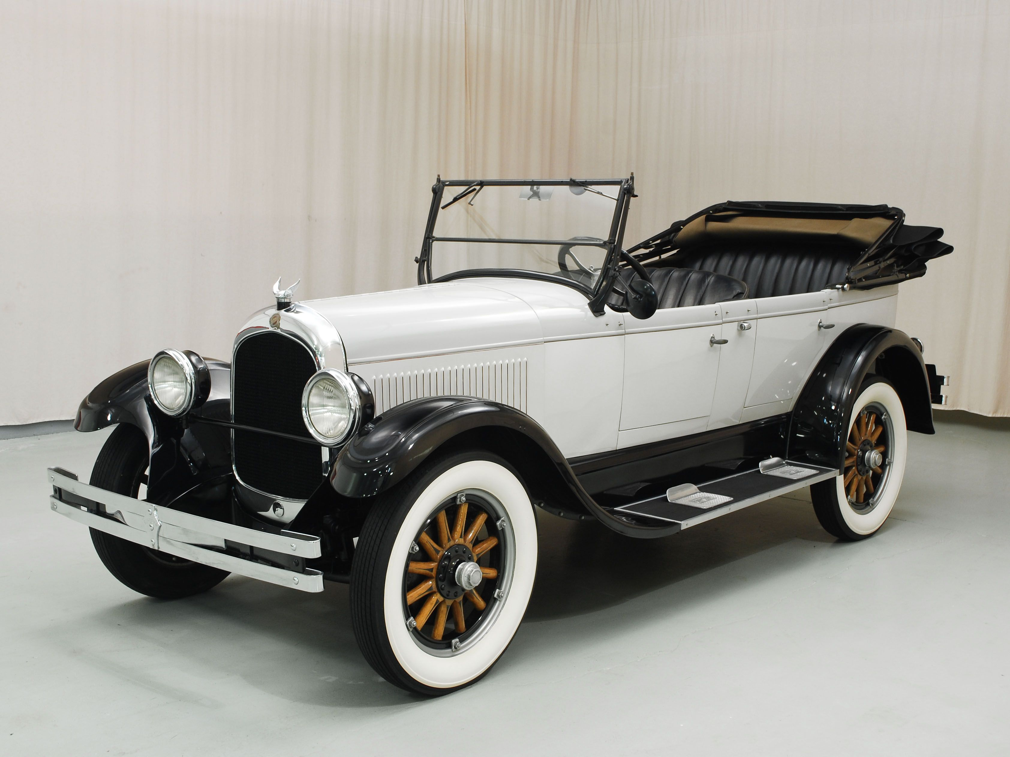 1924 Chrysler Six...Re-pin brought to you by agents of #Carinsurance ...