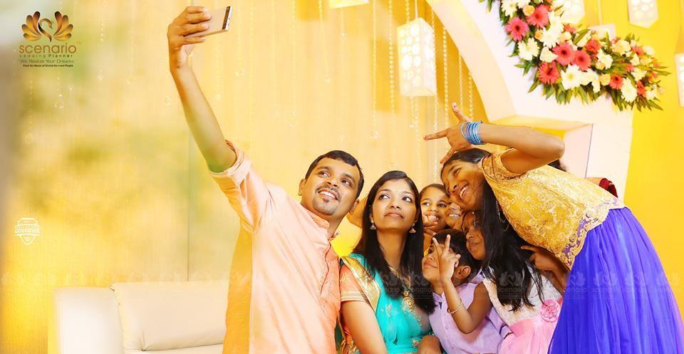 World's Best selfie ever...life is beautiful. #WeddingPlannerinCochin #WeddingplannerinKochi #DestinationWeddingsinKochi #EventmanagementCompanyinKochi