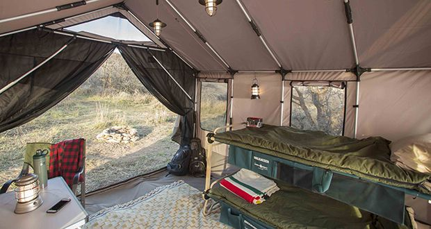 Gear Of The Year Disc O Bed Cam O Bunk Xl Cot Recipes Pinterest