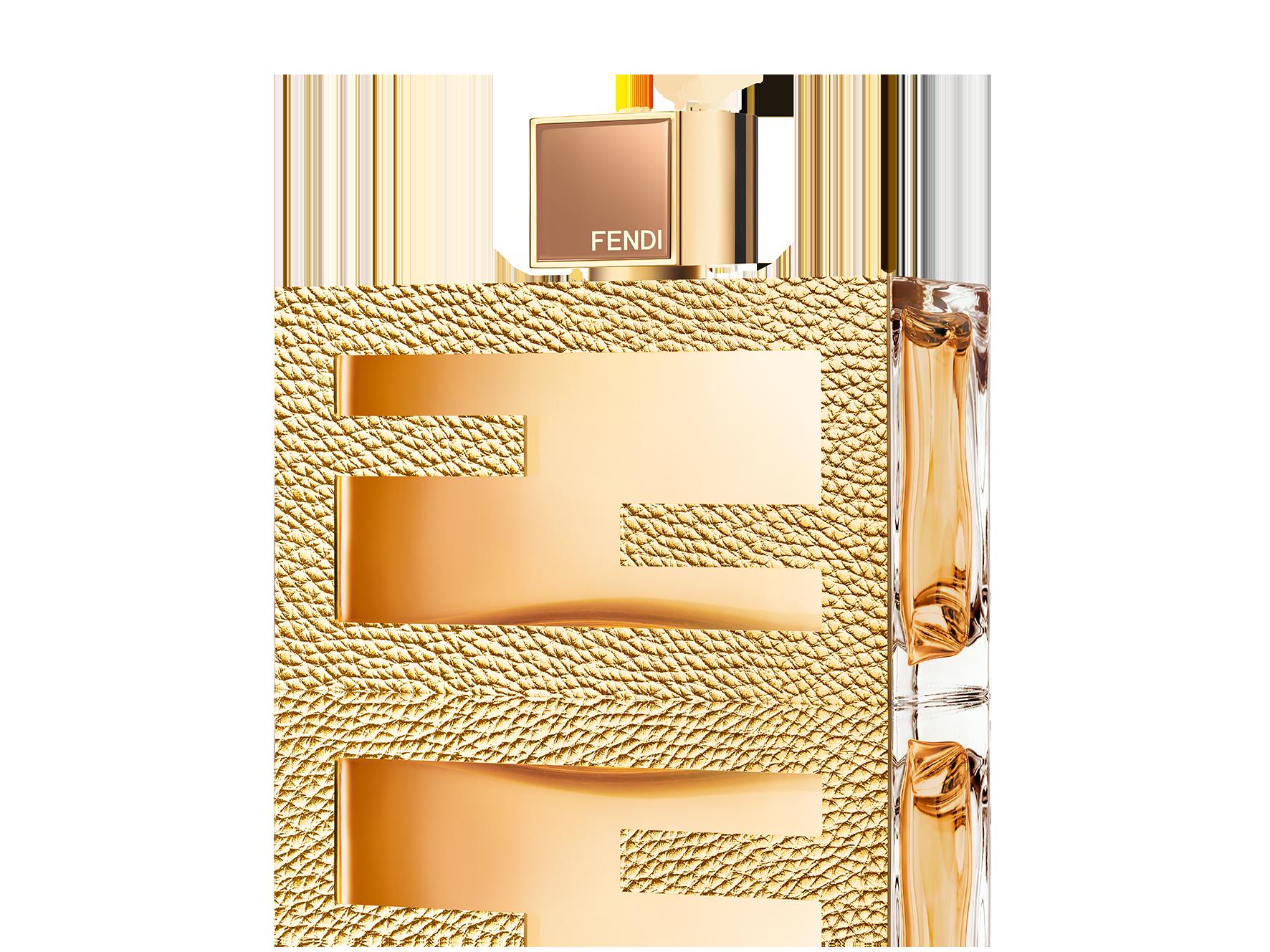 Fan di Fendi Leather Essence | Perfume, Women perfume