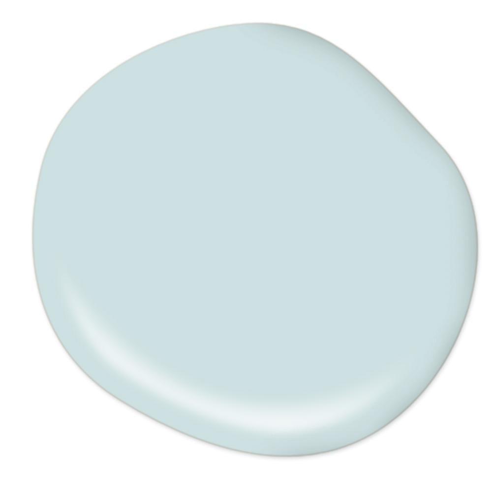 Behr Ultra 8 Oz S450 1 Beach Foam Matte Interior Exterior Paint