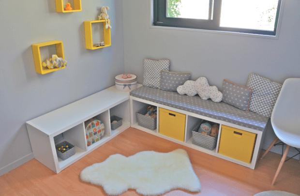 10 Astuces De Rangement De Jouets Kids Room Big Kids Room En 2020 Meuble Rangement Jouet Meuble Rangement Enfant Rangement Jouet