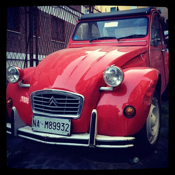 Ink361 The Online Instagram Web Viewer 2cv Citroen 2cv Petites Voitures
