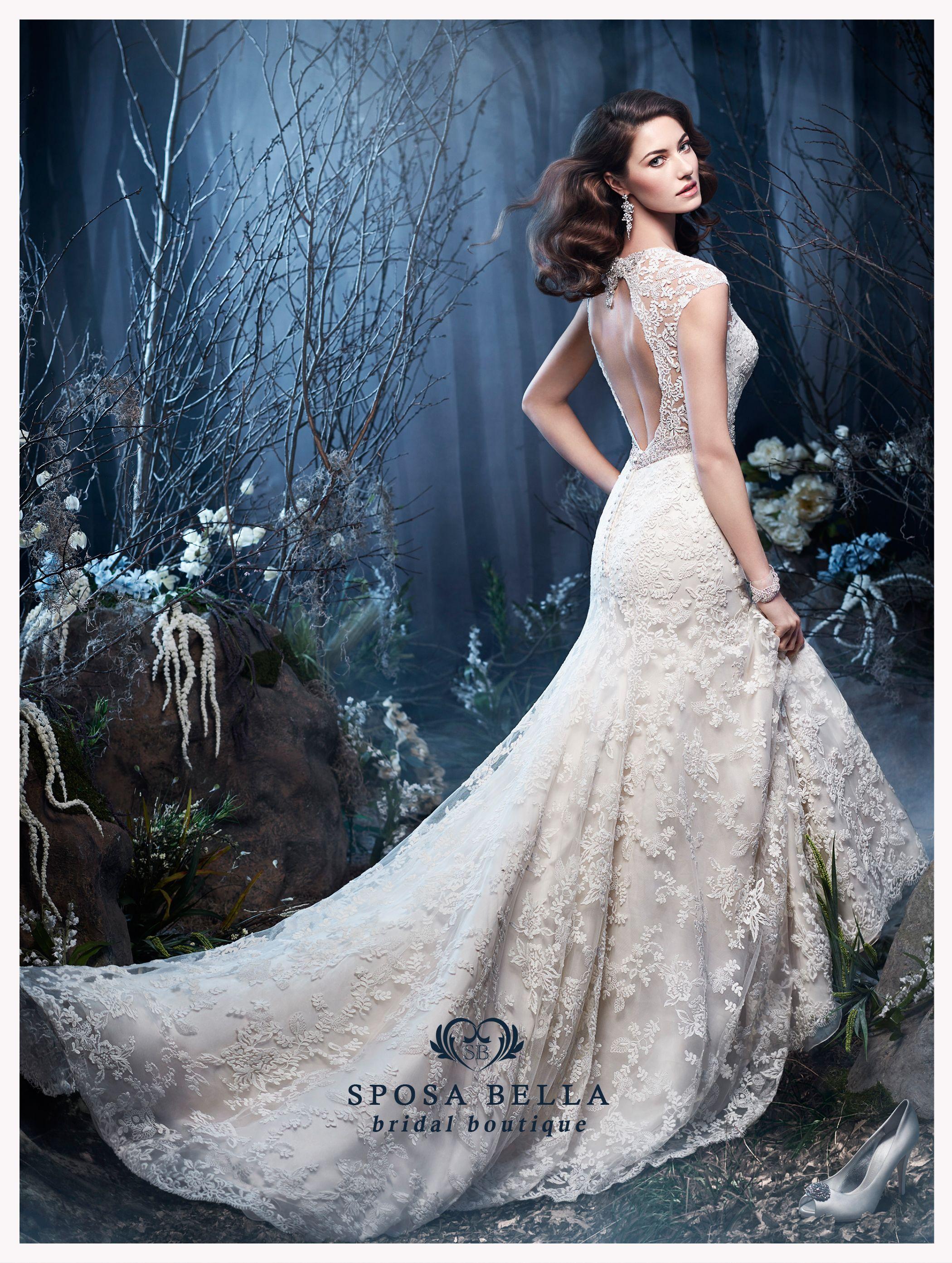 2e4602b5ad10 Pin by Sposa Bella Bridal Boutique on Sposa Bella Bridal   Bridesmaids