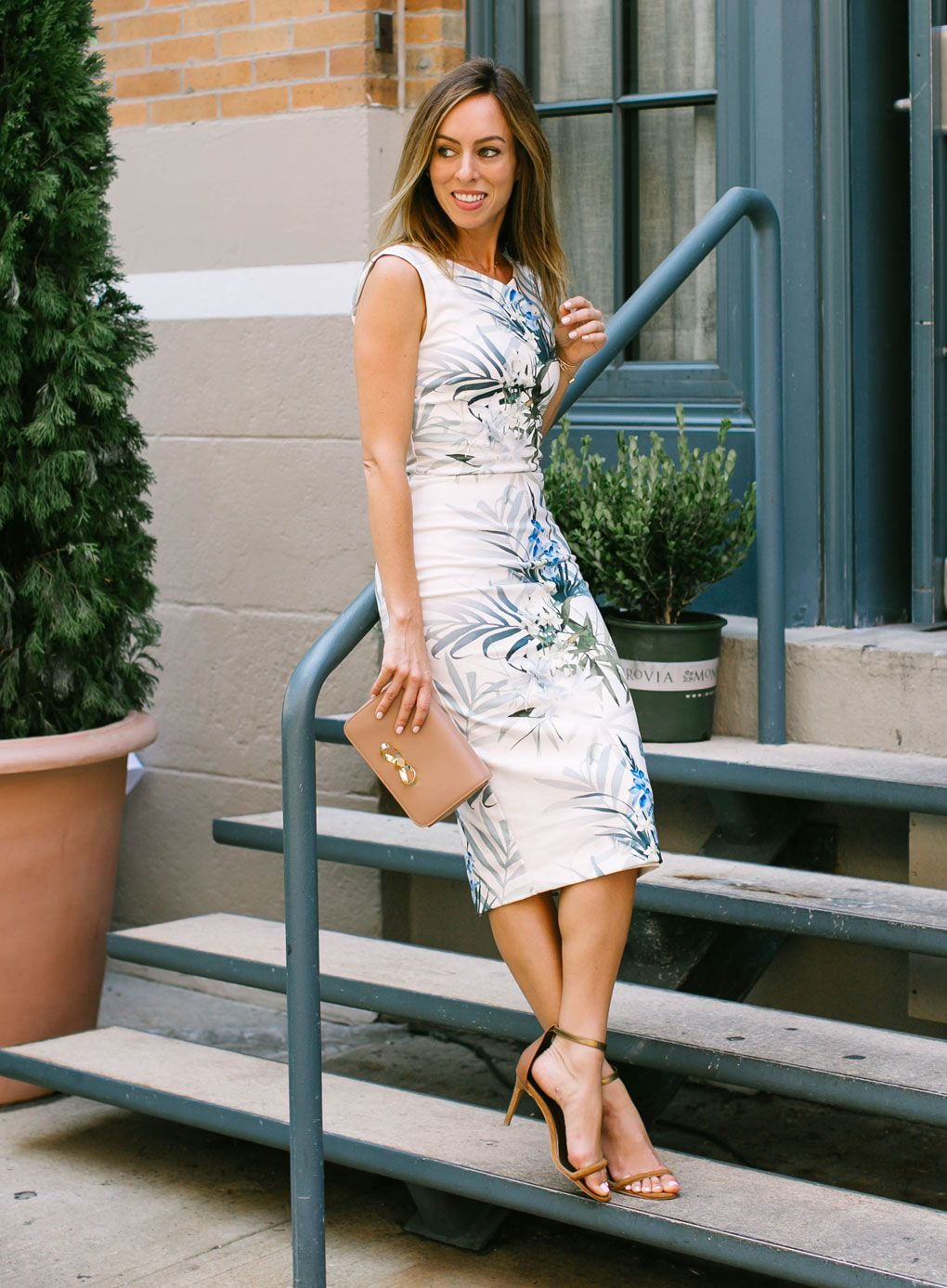 What To Wear A Bridal Shower Brunch Ted Baker Fall Fls