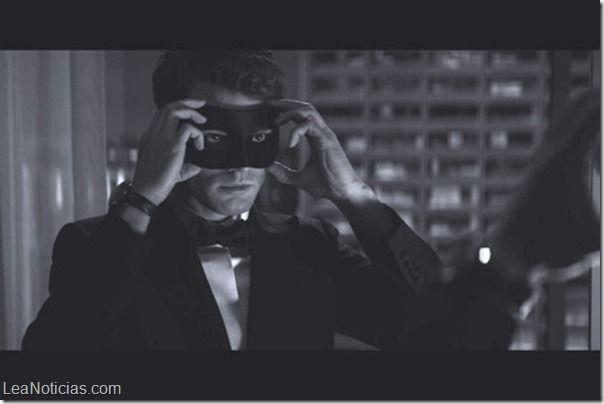 """Esta es la primera foto de Christian Grey en """"50 sombras más oscuras"""" - http://www.leanoticias.com/2015/04/28/esta-es-la-primera-foto-de-christian-grey-en-50-sombras-mas-oscuras/"""