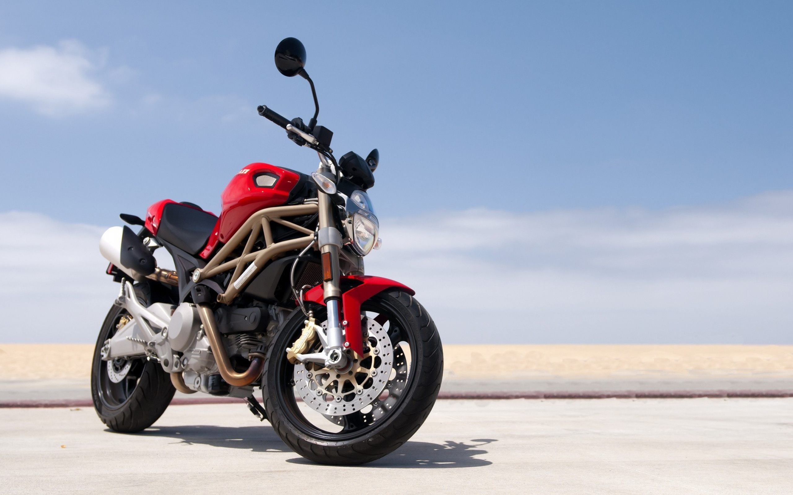 Ducati Bikes Wallpapers 8