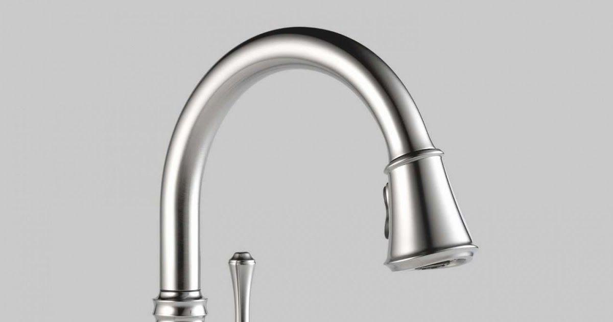 delta touch2o faucet parts kitchen sink