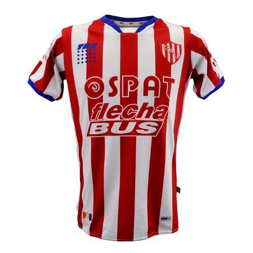 467888aa67706 camiseta-oficial-tbs-cau-union-de-santa-fe-2015-2016