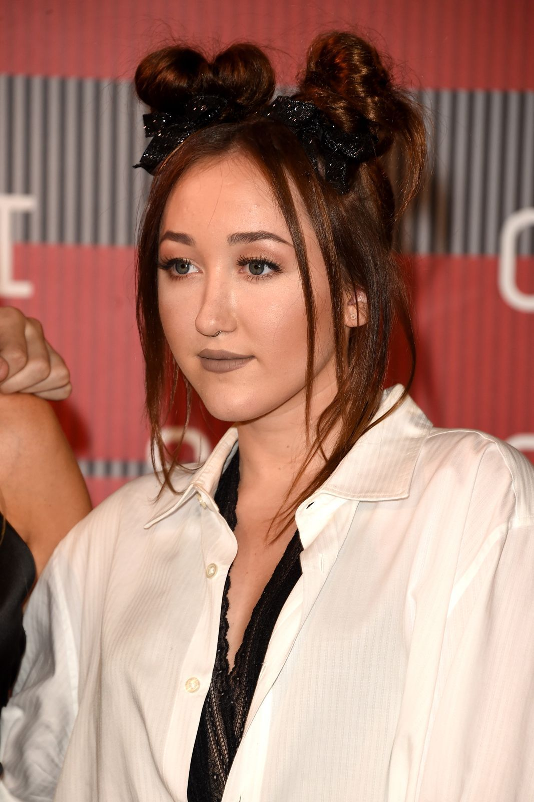 You Need To See How Much Noah Cyrus Has Changed+#refinery29