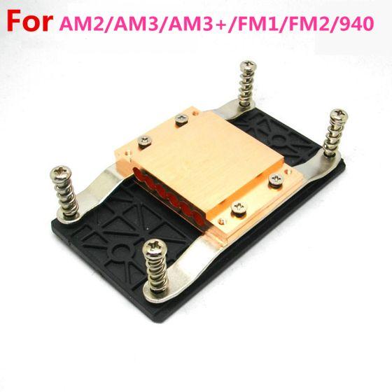 For AMD AM3 AM3+ AM2 FM1 FM2 Computer CPU Cooler heat sink