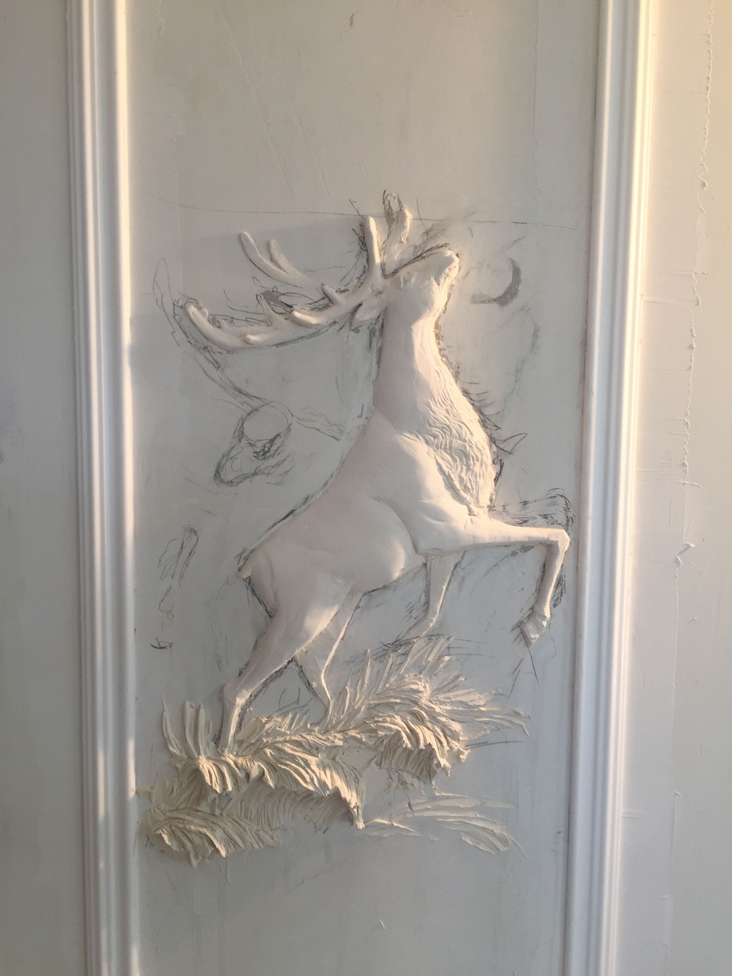 Pin by kasey sheets on wall art pinterest drywall plaster art