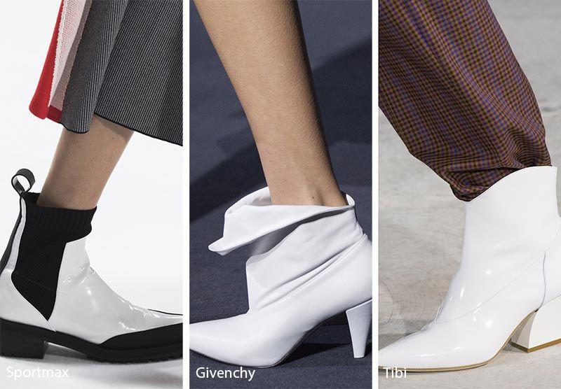 e89c40c7fbfce Fall/ Winter 2018-2019 Shoe Trends | fashion f/w 18/19 | Shoes ...