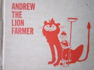 Andrew The Lion Farmer
