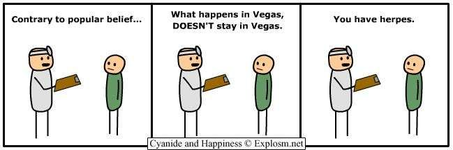 Explosm Net Cyanide And Happiness Sick Humor Morbid Humor