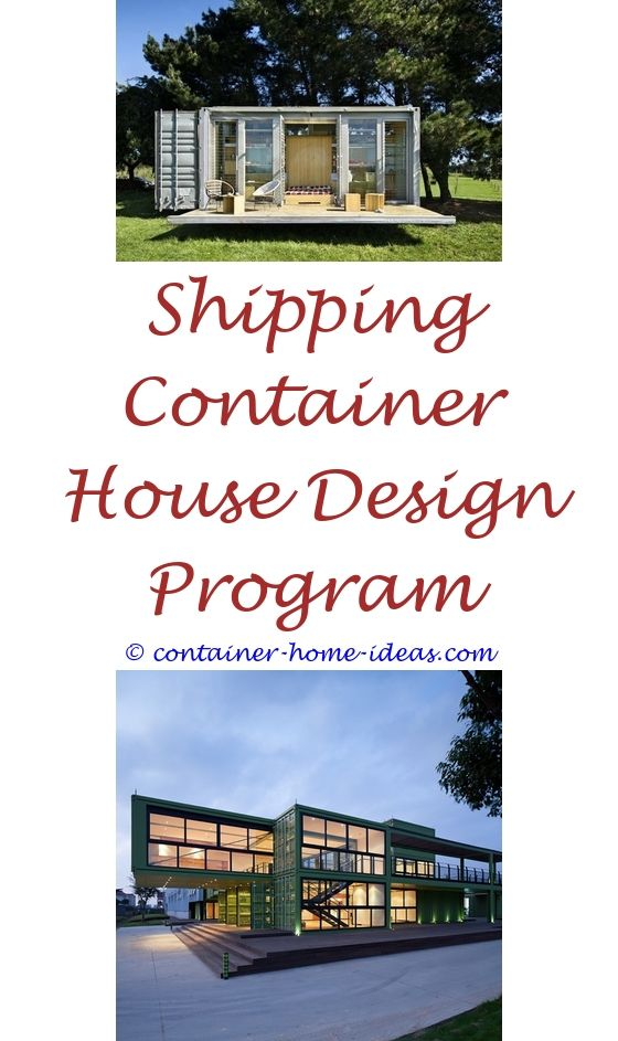 Container Home Plans South Africa Shipping container houses House