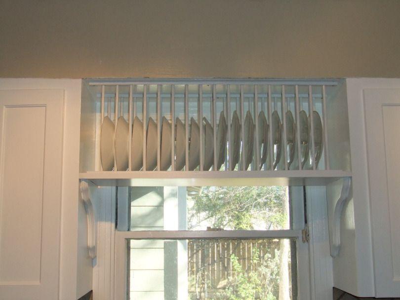 wooden plate rack ikea & wooden plate rack ikea   For the nest   Pinterest   Plate racks ...