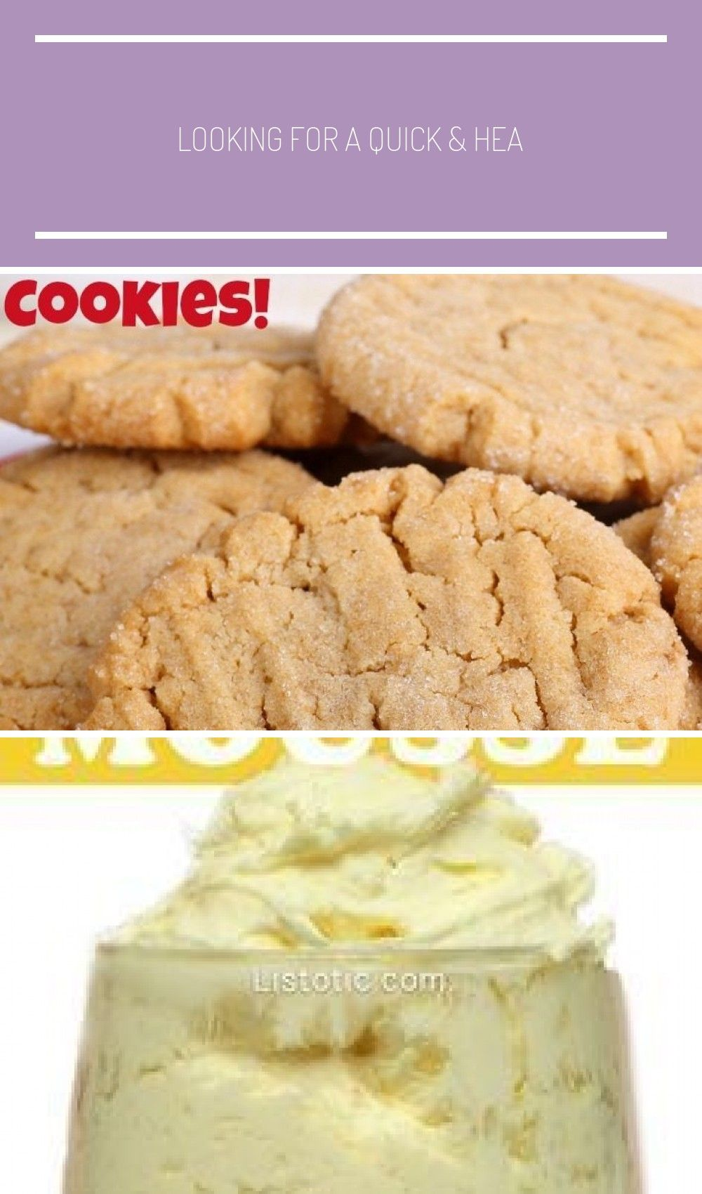 Looking for a quick amp healthy snack? Check out this Keto Peanut Butter Cookies Sugar Free amp Low Ca