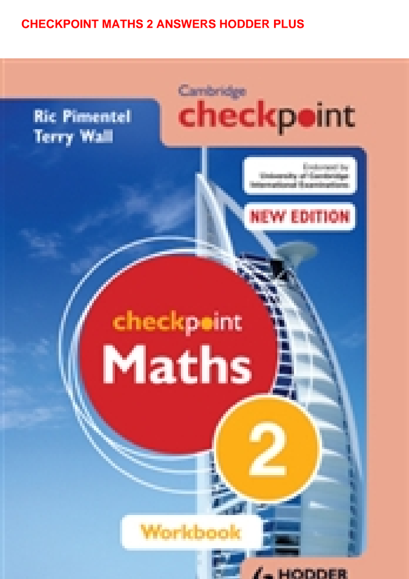 Checkpoint maths 2 answers hodder plus checkpoint maths 2 answers checkpoint maths 2 answers hodder plus checkpoint maths 2 answers depart arrive checkpoint maths 2 hodder fandeluxe Image collections
