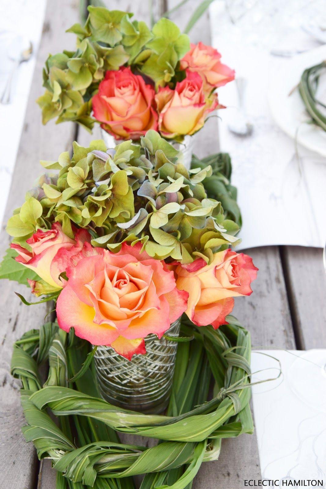 so trocknet ihr rosen und hortensien seidig weich deko dekoration blumendeko diy ideen f r. Black Bedroom Furniture Sets. Home Design Ideas