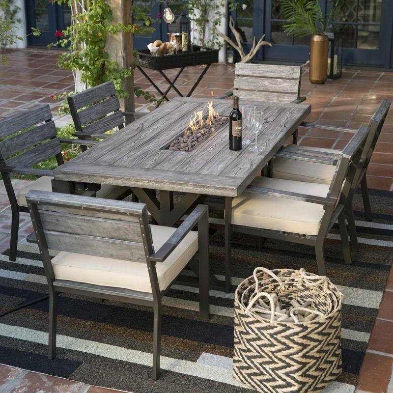 Attraktive Loungemöbel Outdoor Enamorado