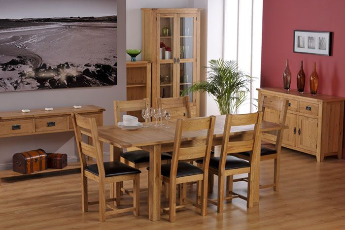 Why you should Buy Oak Dining Sets | Oak dining sets ...