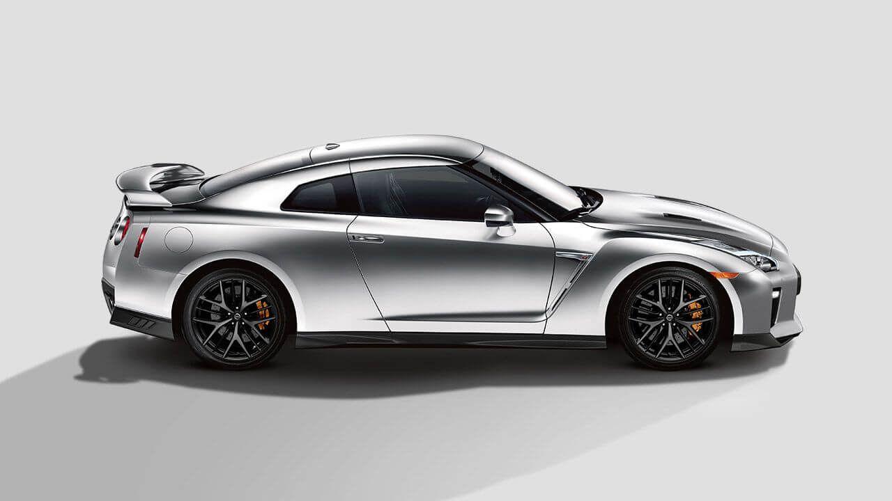 2017 Nissan GTR review  price interior specs mpg  Gtr rrr