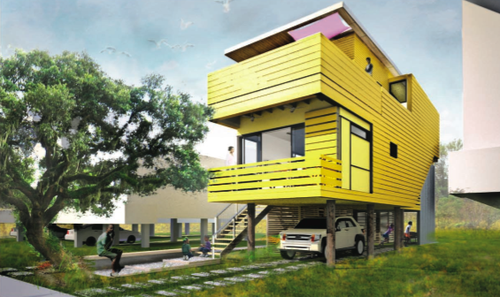 All Mklotus Very Efficient Green Design Small Green Home Design