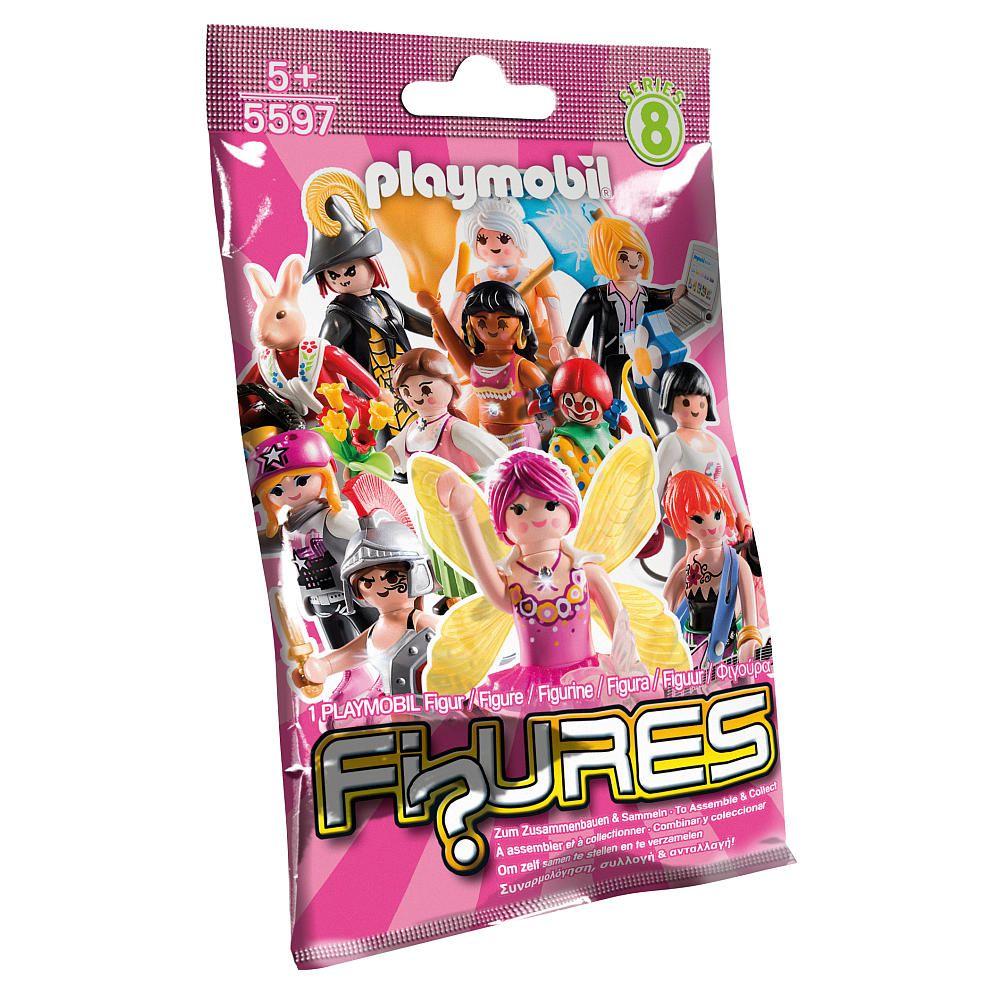 Playmobil Mystery Figures Girls Series 8 Playmobil Toys R Us Girls Series Figures Blind Bags