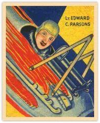 047 Lt. Edward C. Parsons