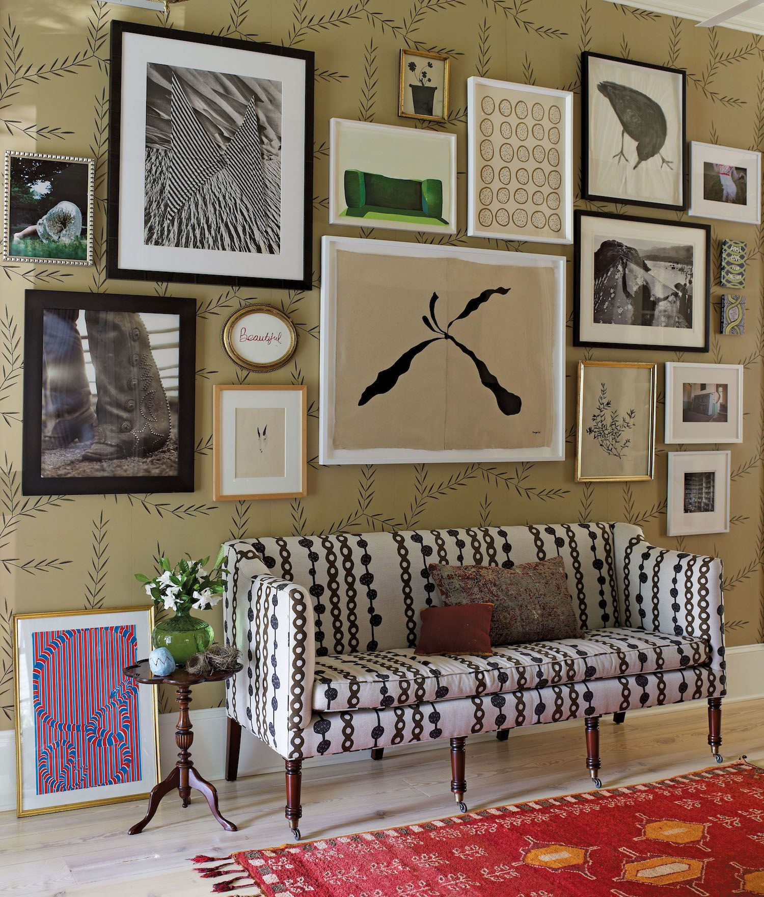 Christiane Lemieuxs New Book The Finer Things Rue