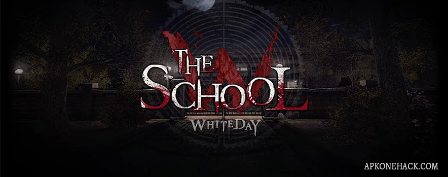 The School : White Day is an adventure game for android