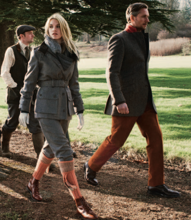 Quintessential Country Clothes By James Purdey Sons Ltd Country Clothing Uk Country Outfits Countryside Fashion