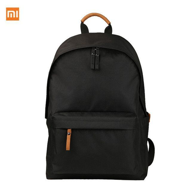 7bcfb3217149 Fashion XiaoMi Backpack Women Men Backpacks Waterproof School Large  Capacity Students Bag Bolsa Mochila for Laptop 14-15inch HOT