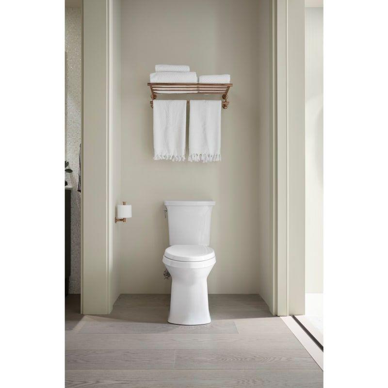 Kohler Elongated Toilet Standard Height