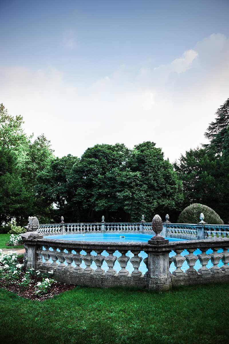 Hotel 4 stelle Villa Porro Pirelli si distingue per l'alta