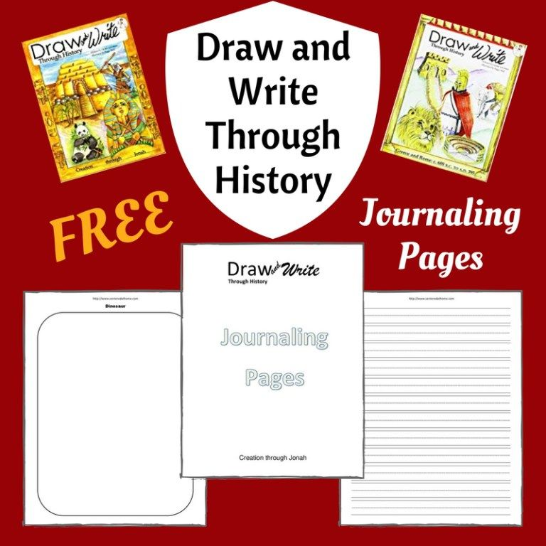 Whether You're Using Draw & Write Through History Or Not