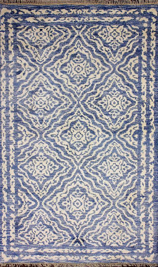 rugs usa satara fg79 silk blue rug rugs usa pre black friday sale 75 off area rug rug. Black Bedroom Furniture Sets. Home Design Ideas