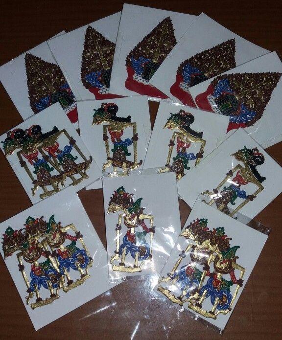 0878 3841 7184 Souvenir Pernikahan Wayang Kulit Wayangbatik Liontin Kalungwayang Menerima Pesanangrosirdanecer Jogja Goodday Eve Yogyakarta Gift Wrapping Gifts