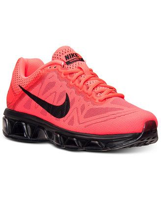 separation shoes f1842 2243f Nike Women s Air Max Tailwind 7 Running Sneakers from Finish Line