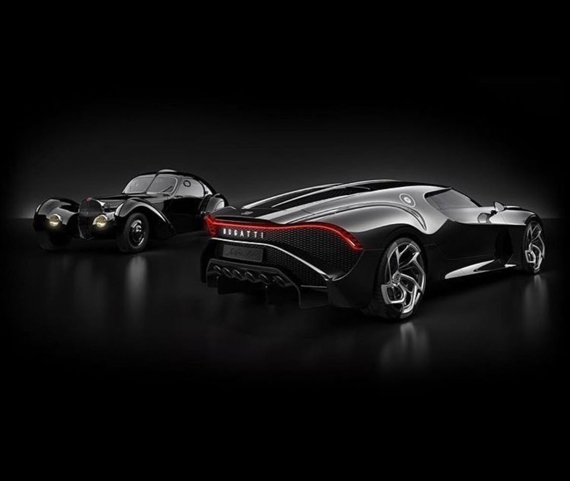 The Nineteen Million Dollar Bugatti Most Expensive Car Bugatti Cars Expensive Cars