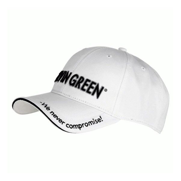 Nothing like a stylish cap to finish off an outfit! The Galvin Green Slater Golf Cap is just the ticket!