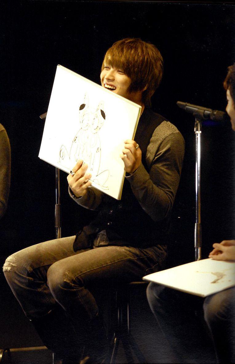 [일본] Bigeast premium photo book - about JJ 2009 - 김재중 fansite :: 까칠한 HEROSE 누나들