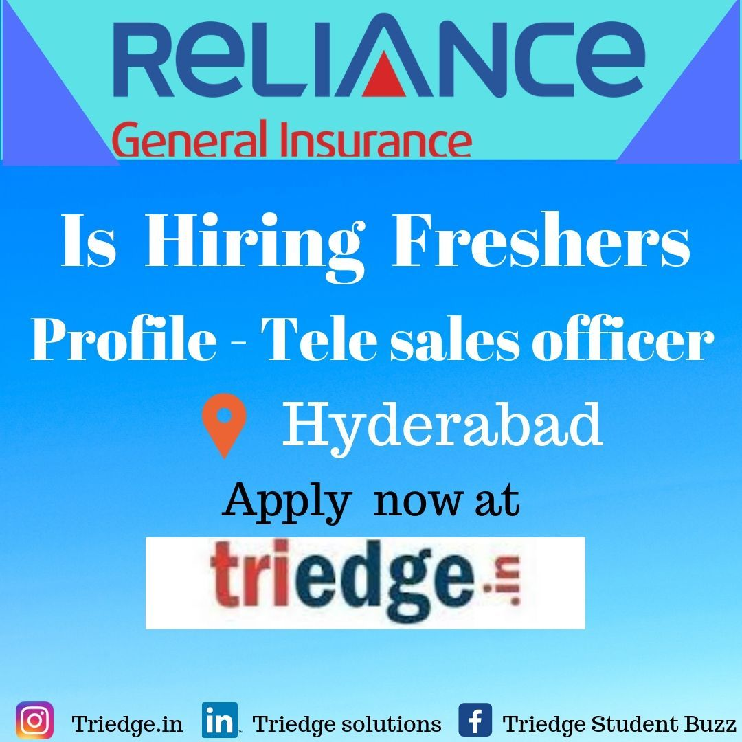 Triedge Is The Best Website For Internships And Fresher Jobs In